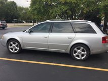 2003 Audi A6 3.0 Quattro. 40k miles in Bolingbrook, Illinois