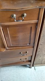 Antique  Gentleman's Vanity  Dresser in Kingwood, Texas