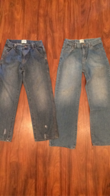 Boy's Jeans-Children's Place-Size 12 in Joliet, Illinois