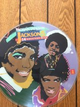Michael Jackson and the Jackson 5 -14 Greatest Hits in Wheaton, Illinois
