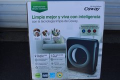 Air purifier by Coway in Camp Pendleton, California