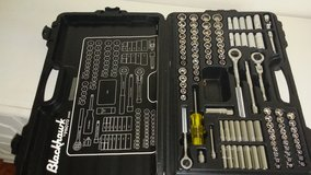 "Blackhawk Proto 1/4"" 92 piece drive set in Fort Lee, Virginia"