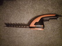 Hedge Trimmer in Sanford, North Carolina