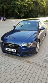 Bought for $44,000 selling for $38,000. Awesome A5 Quattro Premium Plus Coupe in Ansbach, Germany
