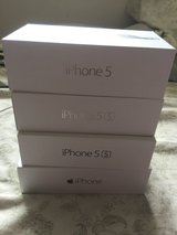 Iphone boxes in Camp Pendleton, California