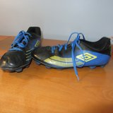 Umbro Soccer Cleats Size 6.5 in Bolingbrook, Illinois