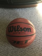 Wilson Jet Competition Indoor Basketball in Naperville, Illinois