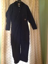 """Berne"" Mens Insulated Overalls, Size M in Warner Robins, Georgia"