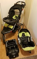 Stroller bundle in Tacoma, Washington