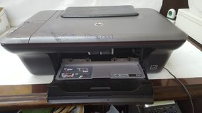HP 3-in-1 Printer, Fax and Scanner in Spring, Texas