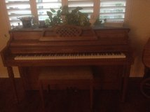 Thearle Festival Piano in Lake Elsinore, California