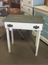 Drawer Accent Table (749) in Camp Lejeune, North Carolina