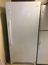 Frigidaire Upright Freezer in Tomball, Texas
