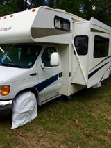 COACHMEN MOTOR HOME CLASS C  REDUCED in Mobile, Alabama