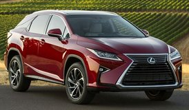 2017 Lexus RX 350 AWD's are arriving now at Pentagon Car Sales!!! in Ramstein, Germany