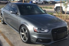 2014 AUDI A4 $26,500 in Alamogordo, New Mexico