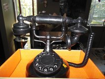 HALLOWEEN HORROR ANSWERING TELEPHONE THAT RINGS in Algonquin, Illinois