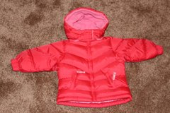 Girls 12 month winter coat in Naperville, Illinois