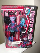 """MONSTER HIGH JANE BOOLITTLE"" DOLL in Camp Lejeune, North Carolina"