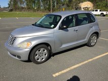 2007 CHRYSLER PT CRUISER in DeRidder, Louisiana