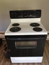 Electric range stove  and dishwasher need gone!!! in Baytown, Texas