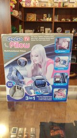 GoGo Pillow in 29 Palms, California