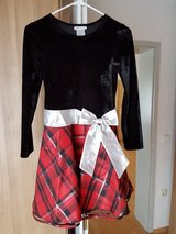 Christmas Dress Size 10 in Ramstein, Germany
