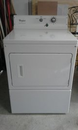 Commercial HD Gas Dryer in Houston, Texas