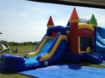 Bounce house rental in Perry, Georgia