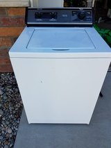 Washer in Fort Carson, Colorado