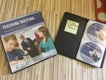 Institute for Excellence in Writing (IEP) Second Edition of Teaching Writing: Structure & Style ... in Ramstein, Germany