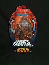 Star Wars Chewbacca Force Battler Water Blaster NEW in Naperville, Illinois