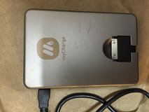 My charge portable electronics charger in Yucca Valley, California