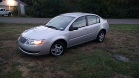 2007 Saturn ion in Fort Riley, Kansas