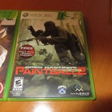 Xbox 360 Paintball 2 in Chicago, Illinois