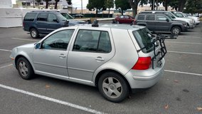 Volkswagen Golf 2000 GL in Olympia, Washington