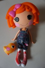 Lalaloopsy Doll Original 2009 Full Size Sunny Side Up in Naperville, Illinois