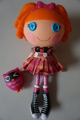 Lalaloopsy Doll Original 2009 Full Size Bee Spells-a-Lot in Naperville, Illinois