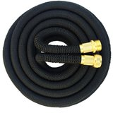 Expandable Garden Water Hose, Sprayers, 25 50 75 100 Feet Durable in San Diego, California