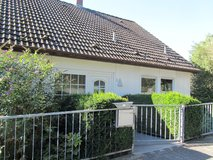 Free-Standing 4-Bedroom House in Preferred Quarter of Eppstein in Wiesbaden, GE