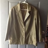 Plus size olive green jacket/blazer in Fort Campbell, Kentucky