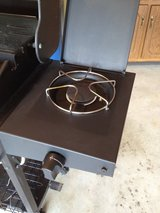 Side Burner for Gas Grill in Lockport, Illinois