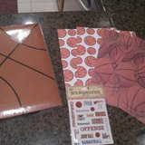 Brand New Basketball Scrapbook in Kingwood, Texas