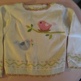 NWOT-12 Month Sweater in Spring, Texas