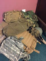 BUYING PILES OF MILITARY GEAR TEXT CALL EMAIL: MILGEAR247@GMAIL.COM in Columbus, Georgia
