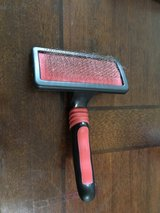 Dog Slicker Brush in San Clemente, California