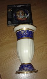 Nice old  Porcellan Vase in Ramstein, Germany