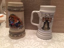 Beer Stein in Fort Leonard Wood, Missouri