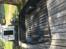 Truck bed liner for a chevy in DeRidder, Louisiana