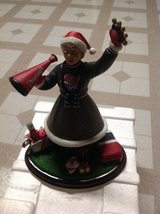 Mrs. Clause from Danbury mint, perfect condition in Plainfield, Illinois